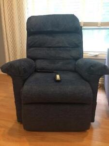 Recliner/lift chair - excellent condition