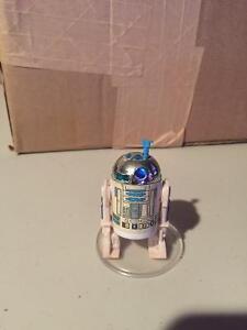 Star Wars figure - R2-D2 1977-78 with sensorscope