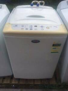 great working 6.5 kg nec top washing machine , can delivery at ex Mont Albert Whitehorse Area Preview