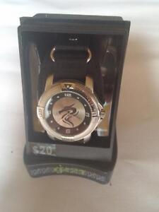 Lot of watch cases