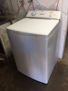 8 kg washing machine Berrinba Brisbane South West Preview
