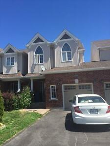 3 Bedroom Townhome Avail Sept 4