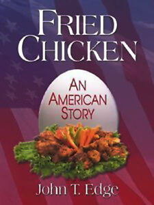 Top 5 Books for Southern Fried Chicken