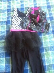 Dance Clothes for Girls to Adult