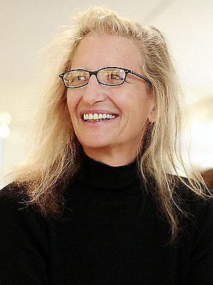 Annie Leibovitz hat die wichtigsten Persönlichkeiten vor der Linse