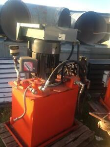 Industrial Hydraulic Super Power Pack 30 hp