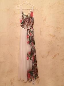 Floral Maxi Dress- Brand New
