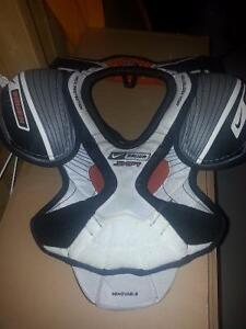 Hockey Shoulder pads -boys