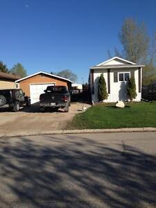 Home For Sale in The Pas, MB. *PRICE REDUCED, MUST SELL!*