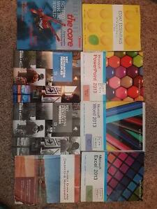 1st year business textbooks Conestoga College