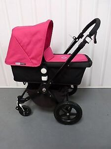 Bugaboo cameleon 3 stroller with extras!!!