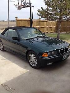 1999 BMW 328ci Convertible/ trade for toy