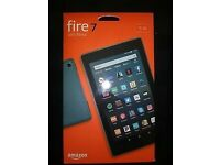 "Amazon fire 7"" 9th generation"