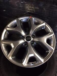"Set of 4 OEM 19"" Kia Hyper silver with gunmetal"