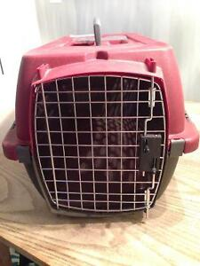 Small/Medium Pet Carrier Edmonton Edmonton Area image 1