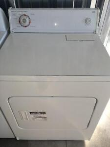 Roper Heavy Duty Washer and Dryer