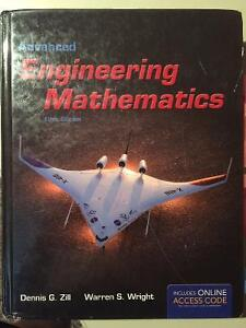 Engineering Books (First and Second year)