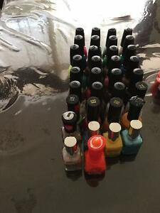 Nail polish (China Glazde)