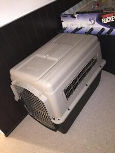 Never Used Dog Crate XL