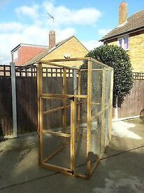 6x3ft Brand new Aviary for sale