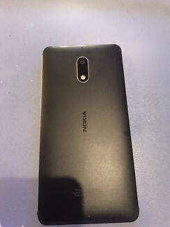 NEAR NEW NOKIA 6 ANDROID UNLOCKED PERFECT CONDITION