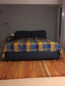 Flou bed