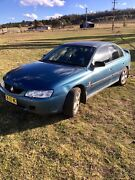 2004 VY Commodore Parkes Parkes Area Preview