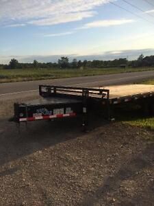 2013 LoadMax Trailer