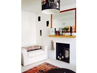 Kingsize Attic Room In Chilled Shared House. No Agency Fees!