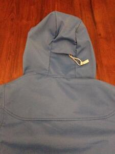 Woman's waterproof breathable sports jacket, Michelin branded West Island Greater Montréal image 6