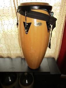 very nice wood Cosmic Percussion Drum.