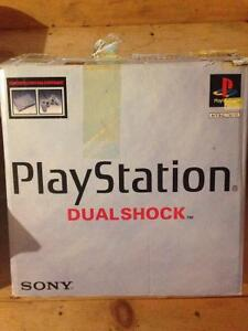 Original Play Station with 2 Controllers