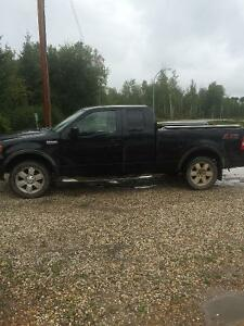 2007 Ford F-150 Fx4 Other