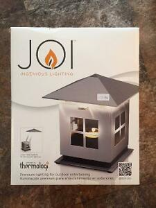 JOI Candle Powered Light