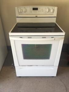 For Sale Refrigerator and Stove