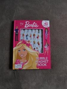 Bubble barbie Magnet Book Kitchener / Waterloo Kitchener Area image 1