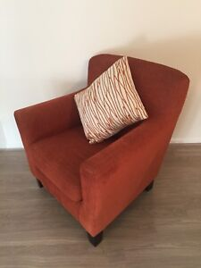 Two great condition armchairs & 2.5 seats sofa Erskineville Inner Sydney Preview