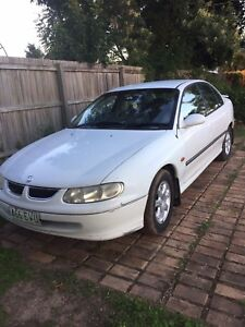 1999 Holden VT Commodore Berlina Browns Plains Logan Area Preview