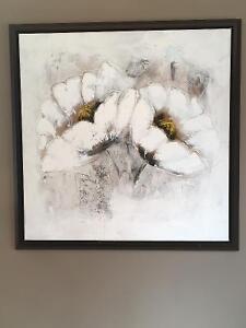 Beautiful large Painting