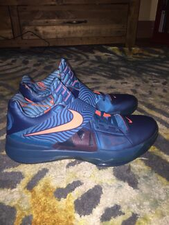 d17825846781 Nike Zoom Kd IV year of the dragon size 15
