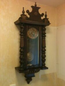 Antique German Vienna Regulator Wall Clocks London Ont. Kitchener / Waterloo Kitchener Area image 3