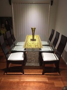 Dinning table Stanhope Gardens Blacktown Area Preview