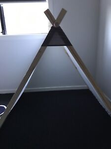 Kids Play Tent Mernda Whittlesea Area Preview