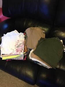 Free Ladies Tshirts and Clothes. Gwandalan Wyong Area Preview