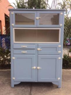kitchen cabinet, retro, vintage, storage, WE CAN DELIVER