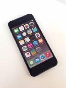 Apple iPod touch 6e Génération 16Go Noir / Argent 12 MOIS GARANT