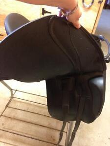 Prestige Optimax Dressage saddle **Updated*** Kingston Kingston Area image 6