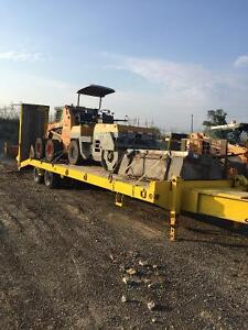 Paver Float