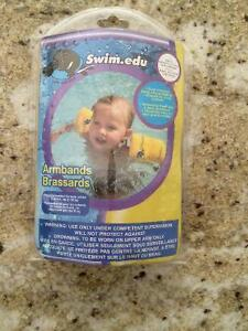 Armbands  floaters for pool swimming