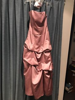 2 x Alfred Angelo bridesmaid/evening dresses
